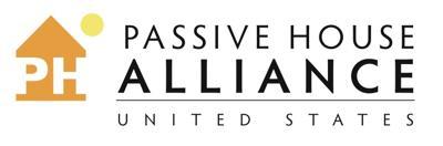 Passive House Alliance United States (PHAUS) Logo