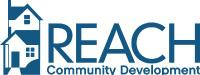 REACH CDC LOGO