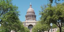 State Capitol Building, Austin, Texas