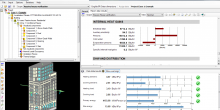 Screenshot of WUFI Passive 3.0 Energy Modeling Software